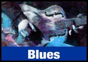 Blues Study Unit thumbnail