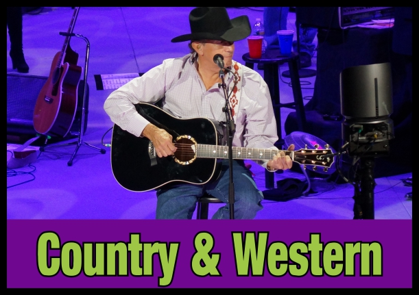 Country & Western Study Unit Thumbnail