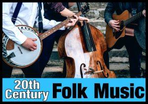 Folk Music Study Unit Thumb
