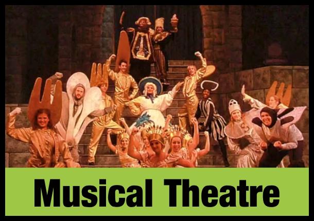 Musical Theatre Study Unit Thumbnail