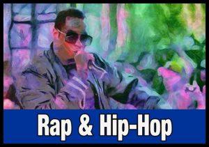 Rap and Hip-hop Study Unit Thumbnail