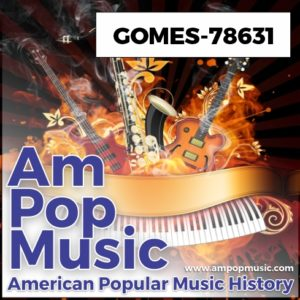 GOMES 78631 AmPopMusic Group