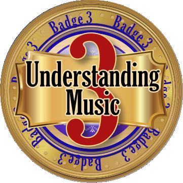 Understanding Badge 3