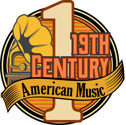 19th Century Quiz Badge 1