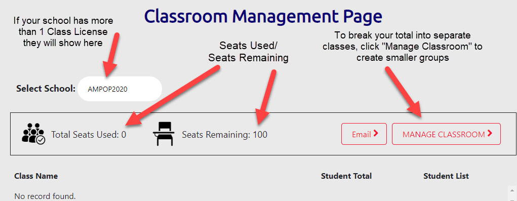 Classroom Management Overview 17
