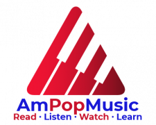AmPopMusic Logo 011421d